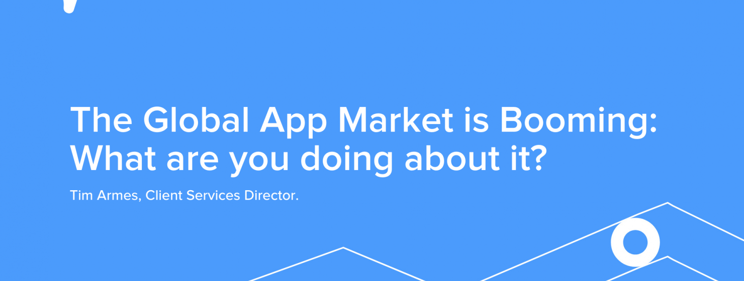 The Global App Market is Booming Article Airnow Data