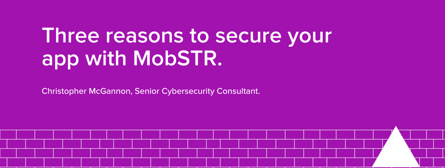 Airnow cybersecurity blog Mobstr