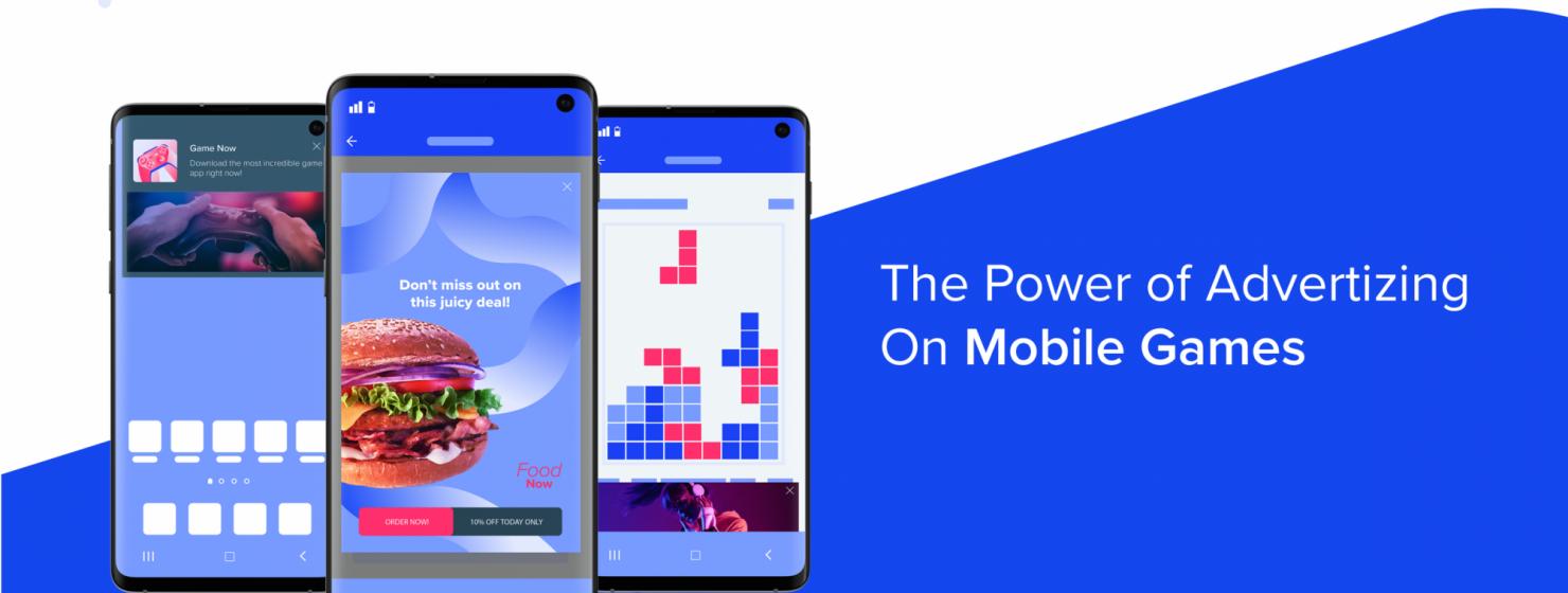 Airnowmedia the power of advertising blue