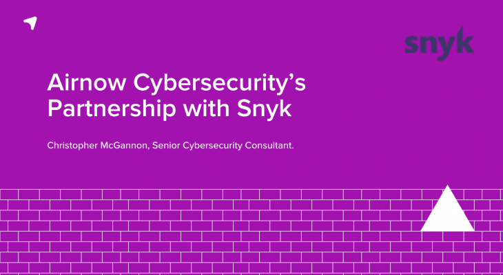 Airnow cybersecurity blog Mobstr 1