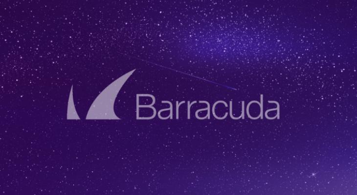 Cybersecurity partner barracuda 1