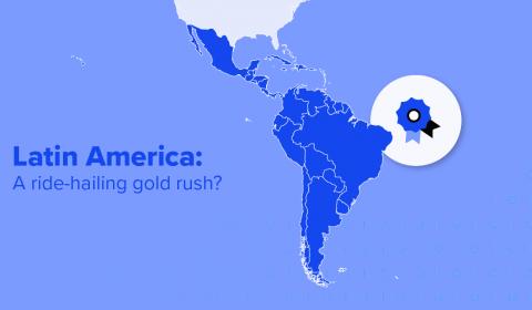Latin American gold rush 1