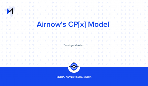 Airnow media blog advertisers