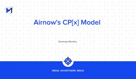Airnow media blog advertisers