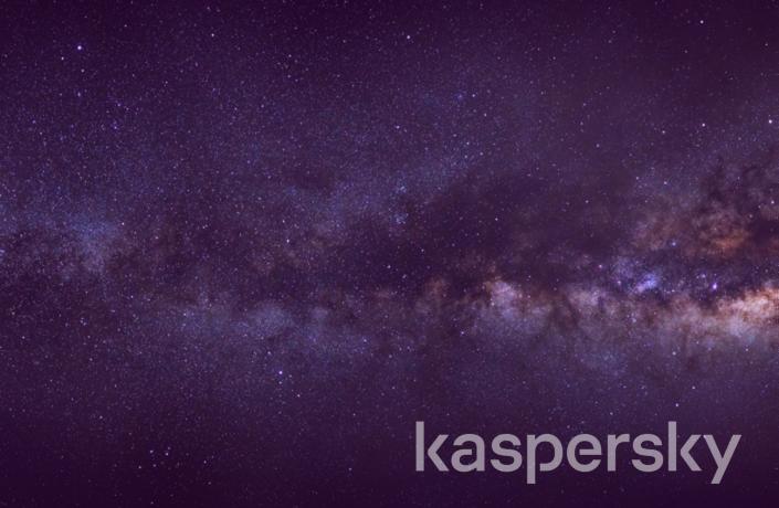 Cybersecurity partner kaspersky